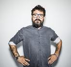 Nacho  Ballesta Martinez-Páis