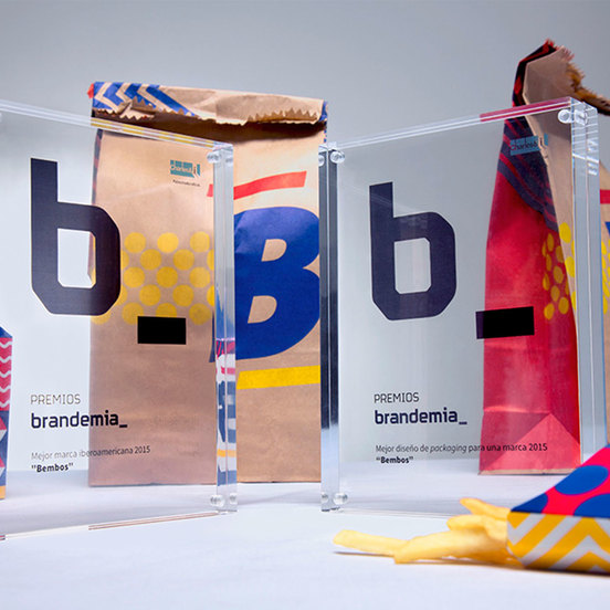 Premios Brandemia_ a las mejores marcas de 2015
