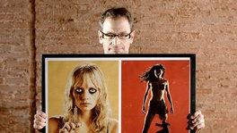 La Fotografía de Sin City, del cómic a la pantalla. Un curso de Fotografía y Vídeo de Rico Torres