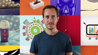 Animación y Motion Graphics con After Effects. Un curso de 3D y Animación de Sebastian Baptista