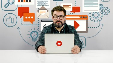 Introducción al Social Media. A Technolog course by Nacho  Ballesta Martinez-Páis