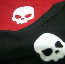 Pirates Climbing. Un proyecto de Diseño de Carlos Taboada - Lunes, 13 de julio de 2009 13:29:37 +0200