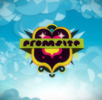 Promsite in Motion. A Design, Illustration, and Motion Graphics project by Joel Lozano - 15-07-2009