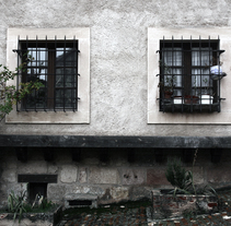 Ventanas. Un proyecto de Fotografía de Joaquín Martí - 15-07-2009