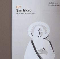 Programa de actos SI'08. A Design, Illustration, and Photograph project by mr hambre - Jul 22 2009 11:17 AM