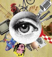 Abierto 09. Un proyecto de Diseño de Roselino López Ruiz - 22-07-2009