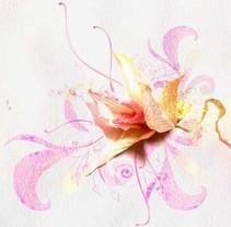 Colección de detalles.... Un proyecto de Diseño e Ilustración de Gabriela Moo - Martes, 28 de julio de 2009 19:34:30 +0200