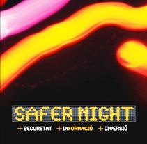 Saffer night. A Design&Illustration project by noe lavado - Aug 24 2009 02:25 AM