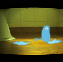 Poo-tchi. A Illustration, Music, Audio, Film, Video, TV, and 3D project by RIMSKY  - Aug 24 2009 04:59 PM