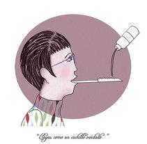 Historia clínica ilustrada. Un proyecto de Ilustración de vanessa  santos - 05-09-2009