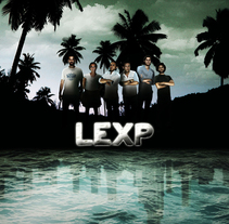 LEXP. A  project by Sergio Sánchez Campo - Sep 22 2009 06:09 PM