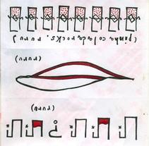 pegatinas. Un proyecto de Ilustración de eduardo david alonso madrid - Domingo, 01 de noviembre de 2009 11:37:30 +0100
