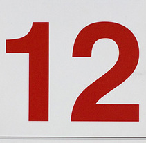 12 meses. Un proyecto de Diseño de Susana Aguilera Sancho - Jueves, 19 de noviembre de 2009 08:56:27 +0100