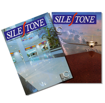 MARMOLESTONE Y SILESTONE. A Design, and Advertising project by Juan  Ibáñez - Dec 14 2009 06:44 PM