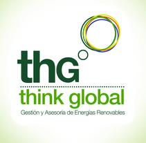 THG. Un proyecto de Diseño de Marilu Rodriguez Vita - Lunes, 11 de enero de 2010 16:03:42 +0100