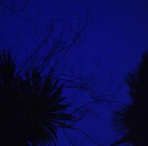 BLUE SKY. A  project by Marta Fernández garcía - Jan 19 2010 05:43 PM
