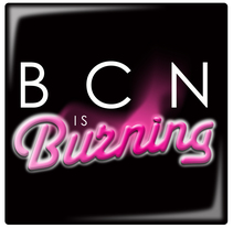 BCN'sBurning. A Design project by Julien Favriau         - 21.01.2010