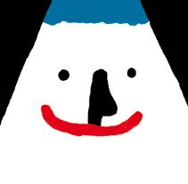 Miniclub - Flyer Febrero 2010. Un proyecto de Diseño e Ilustración de Antonio Ladrillo - Viernes, 22 de enero de 2010 17:05:48 +0100