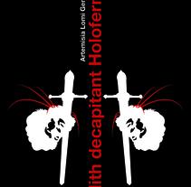 Artemisia Lomi Gentileschi . Un proyecto de Diseño de bella         - 24.01.2010