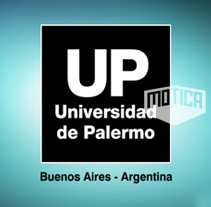 Diferente_Universidad de Palermo_2009. A Design, Motion Graphics, Film, Video, TV, and Advertising project by Motion team - Feb 02 2010 07:35 PM