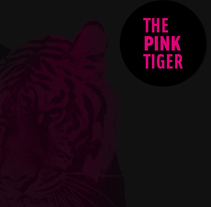 The Pink Tiger. A Design project by Fuen Salgueiro - 19-02-2010