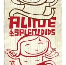 Lois Casino / Aline & The Splendids. Un proyecto de Ilustración de Diego Cano - Martes, 02 de marzo de 2010 20:02:21 +0100