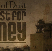 Waves of Dust. A  project by M.A. Serralvo - Mar 08 2010 07:47 PM