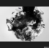 Cornelius 1960. Un proyecto de Diseño, Ilustración y Fotografía de Bipolar artist  - Martes, 30 de marzo de 2010 14:50:13 +0200