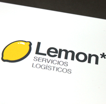 Imagen corporativa Lemon. A Design project by Pablo Chavida Cancelo         - 07.04.2010