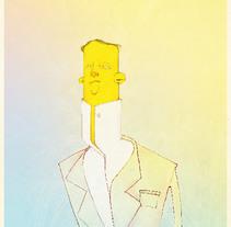 La Imaginación y los Sueños. Un proyecto de Ilustración de francisco javier alvarez garcia         - 14.04.2010