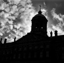 Digital. Un proyecto de Fotografía de Eva Secades  - Viernes, 23 de abril de 2010 09:51:59 +0200