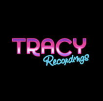 Tracy Recordings. A Design project by Dracula Studio         - 05.05.2010