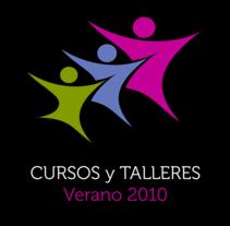 Cursos de Extensión Universitaria 2009. Un proyecto de Diseño de Ana Fandiño Fdez.         - 12.05.2010