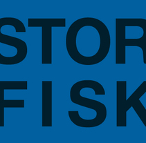 Stor fisk website. A Film, Video, and TV project by stor fisk  - 30-05-2010