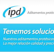 IPD 2004. Un proyecto de Desarrollo de software de Marc Torres - Viernes, 04 de junio de 2010 19:29:04 +0200