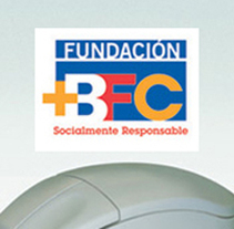 Fundación BFC. A Design, Illustration, Advertising, Music, Audio, Motion Graphics, Photograph, Film, Video, TV, and 3D project by Elvis Zambrano Sánchez - Jun 13 2010 02:03 PM