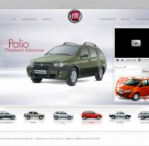 Fiat Honduras. A Design, Software Development&IT project by Cesar danie hg - Jun 18 2010 05:02 AM