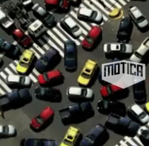 Reel VFX_2010. A  project by Motion team         - 29.06.2010