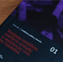Conflictos, derecho y política. Um projeto de Design de Iñaki Frías         - 05.07.2010
