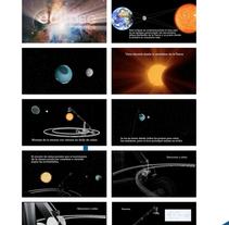 Eclipse solar y montaje de un planetario. A Design, Film, Video, TV, and 3D project by Rodrigo Maroto - Jul 12 2010 06:44 PM