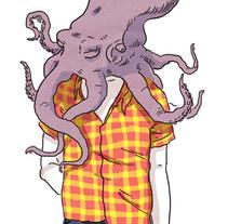 Dibujiglios. A Illustration project by Nico Ordozgoiti - Jul 13 2010 06:59 PM