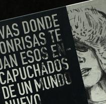 LeMicrokosmos (Cover). A Design project by Fernando González Sawicki         - 17.07.2010