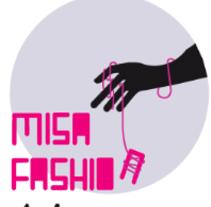 Logotipo y Papelería Personal. Um projeto de Design de Misaf         - 19.07.2010
