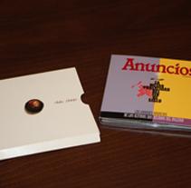CD Los Anuncios del Año. A Design, and Advertising project by Pokemino         - 27.07.2010