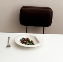 3r plat. Un proyecto de Diseño de entresuelo1a  - 07-08-2010