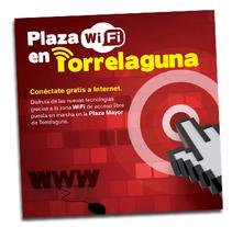 Anuncio Ayuntamiento Torrelaguna. Un proyecto de Diseño de Jose Jurado - 17-08-2010