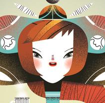 Akmerkez | Concierge+. Un proyecto de Diseño, Ilustración y Publicidad de Mar Hernández - Martes, 31 de agosto de 2010 16:32:55 +0200