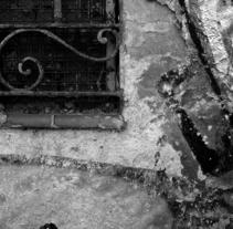 De Cuatro Vientos a Campamento. Un proyecto de Fotografía de Heriberto Noguera García - 13-10-2010
