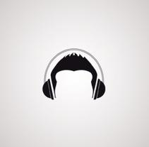 Dj Swarthy · Identidad corporativa ·. Un proyecto de Diseño, Ilustración, Publicidad, Música, Audio y Fotografía de Sergio Patier         - 15.10.2011