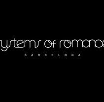 Systems of Romance. A Design project by Núria Montoriol - 20-10-2010